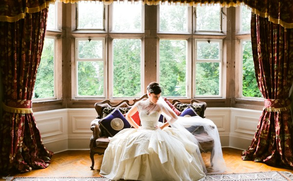 ellingham Hall, Northumberland, Weddings, Photography,vintage