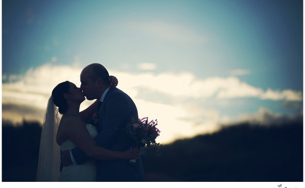 Kelly & Irvine's Autumn Wedding by the Sea, Newton Hall, Northumberland