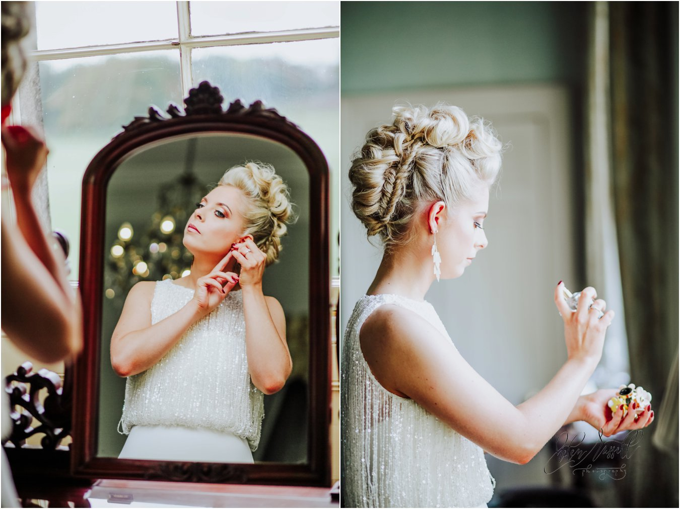 Wynyard Hall-Wedding-Photographer_0009