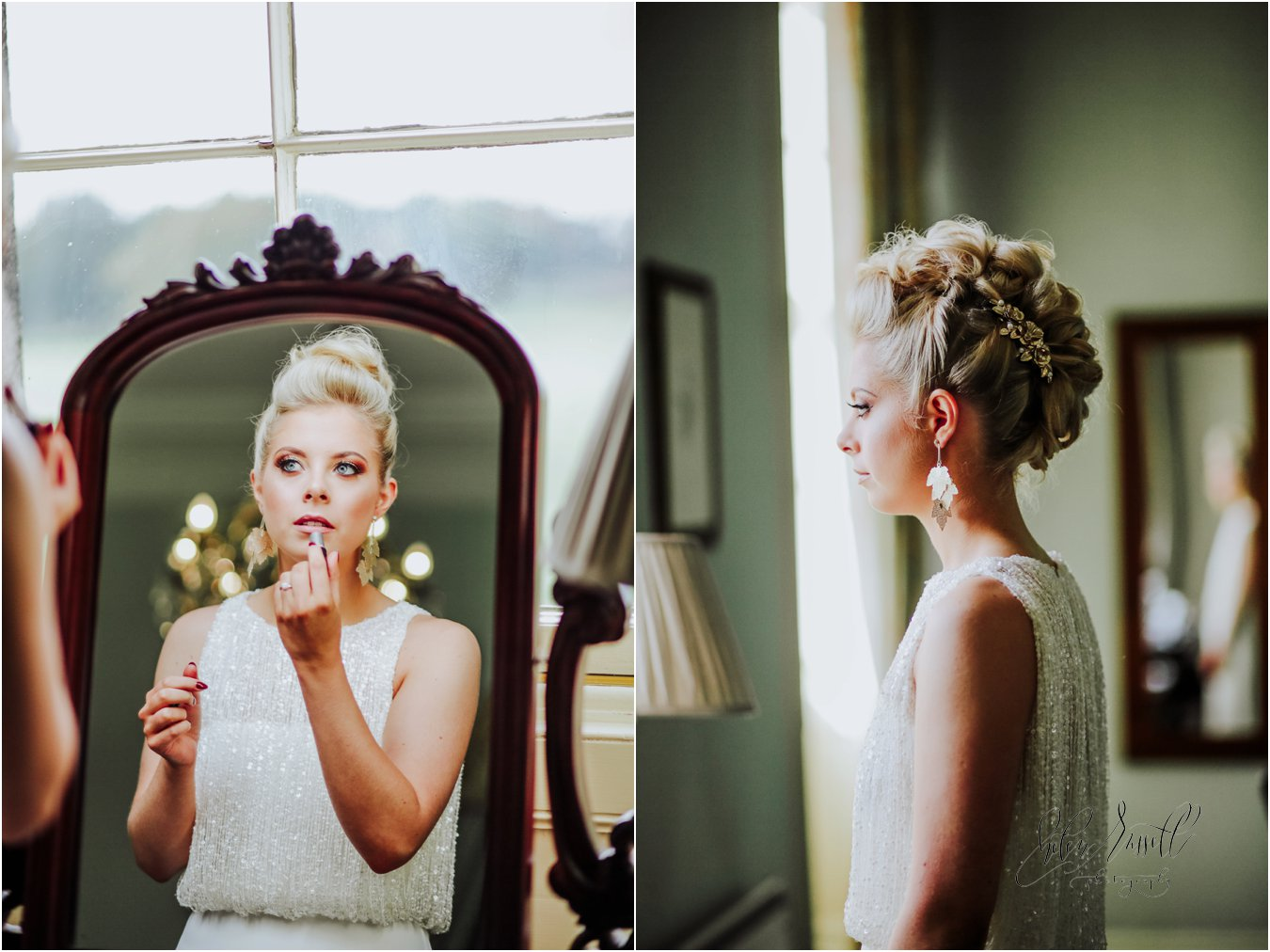 Wynyard Hall-Wedding-Photographer_0010