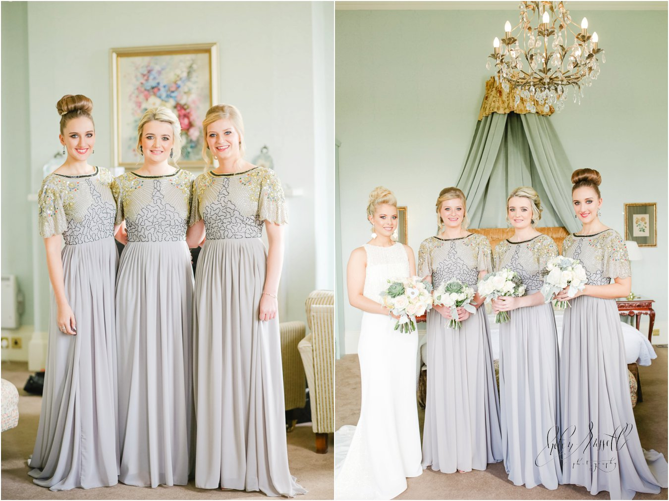 Wynyard Hall-Wedding-Photographer_0017