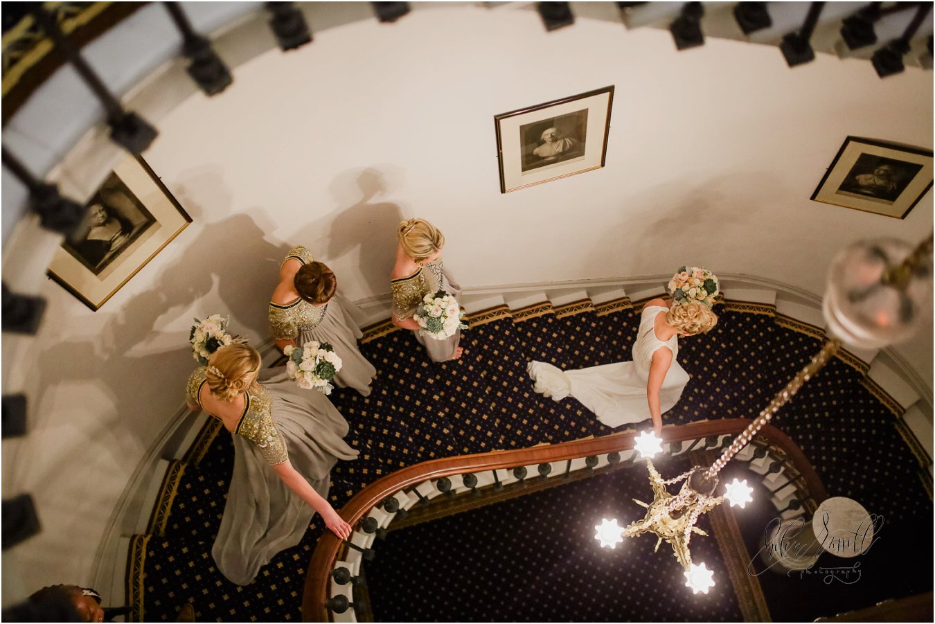 Wynyard Hall-Wedding-Photographer_0025
