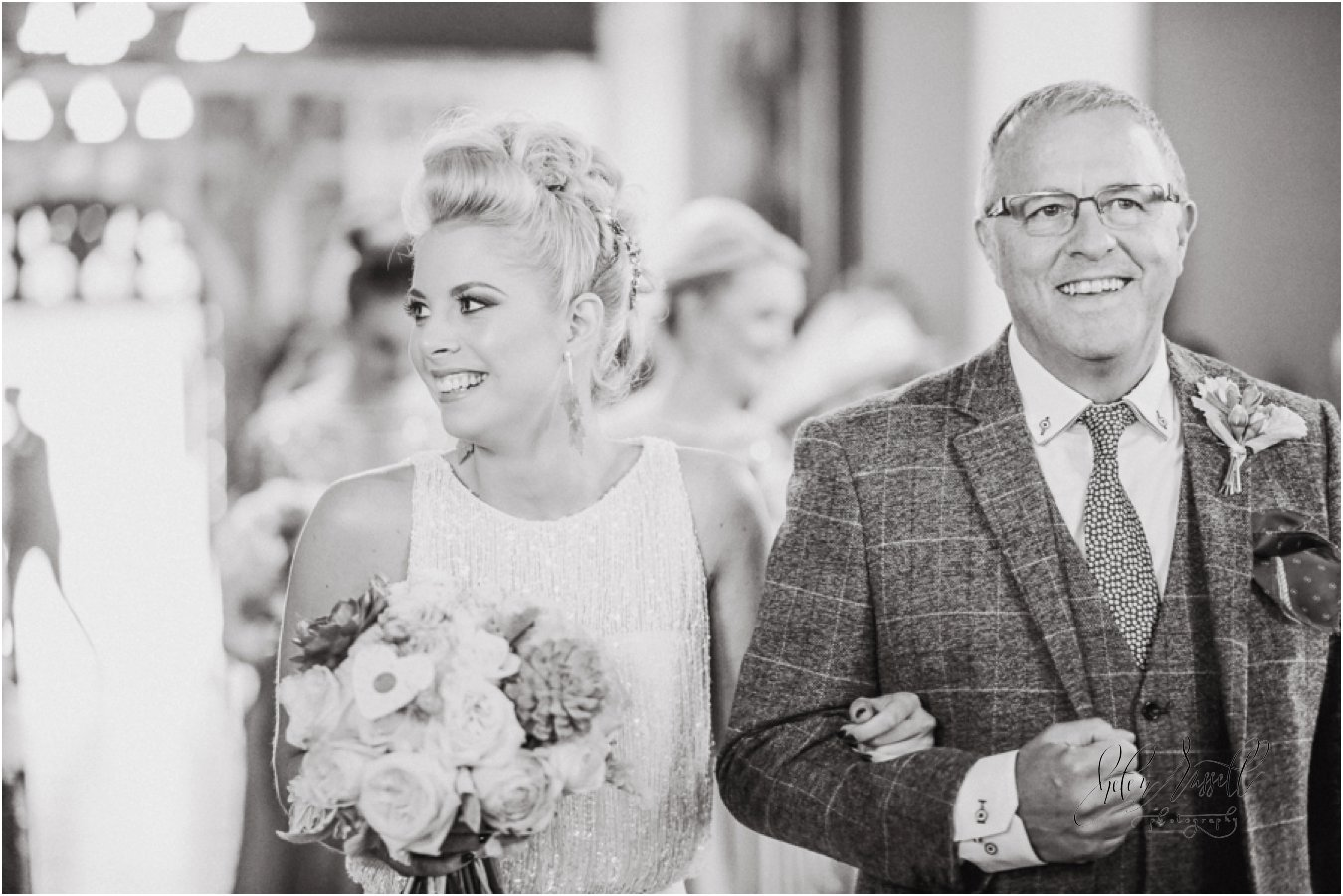 Wynyard Hall-Wedding-Photographer_0028