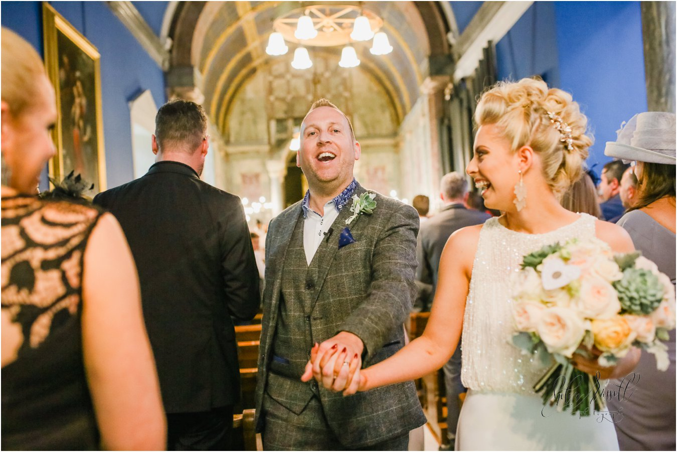 Wynyard Hall-Wedding-Photographer_0037