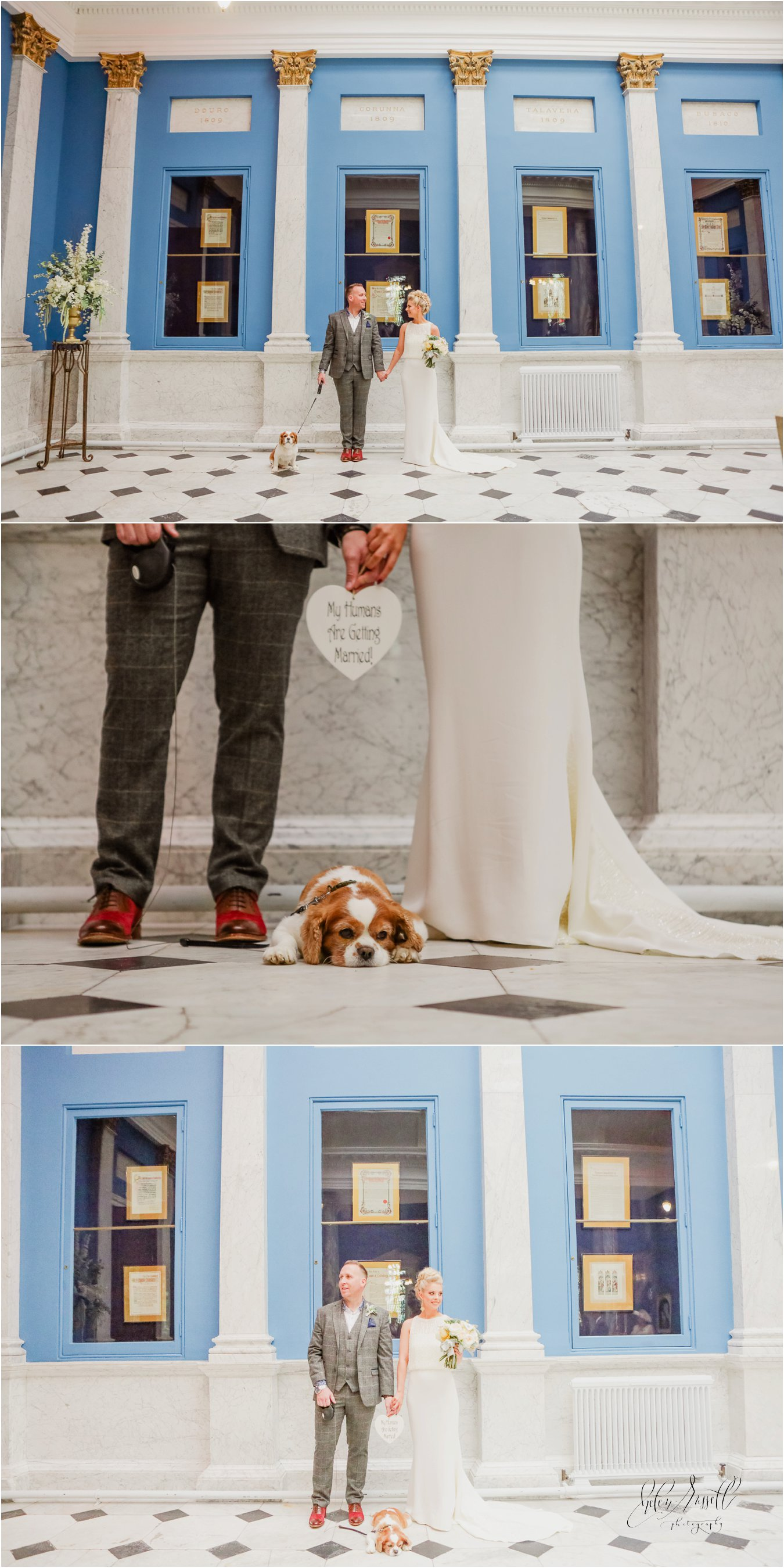 Wynyard Hall-Wedding-Photographer_0042