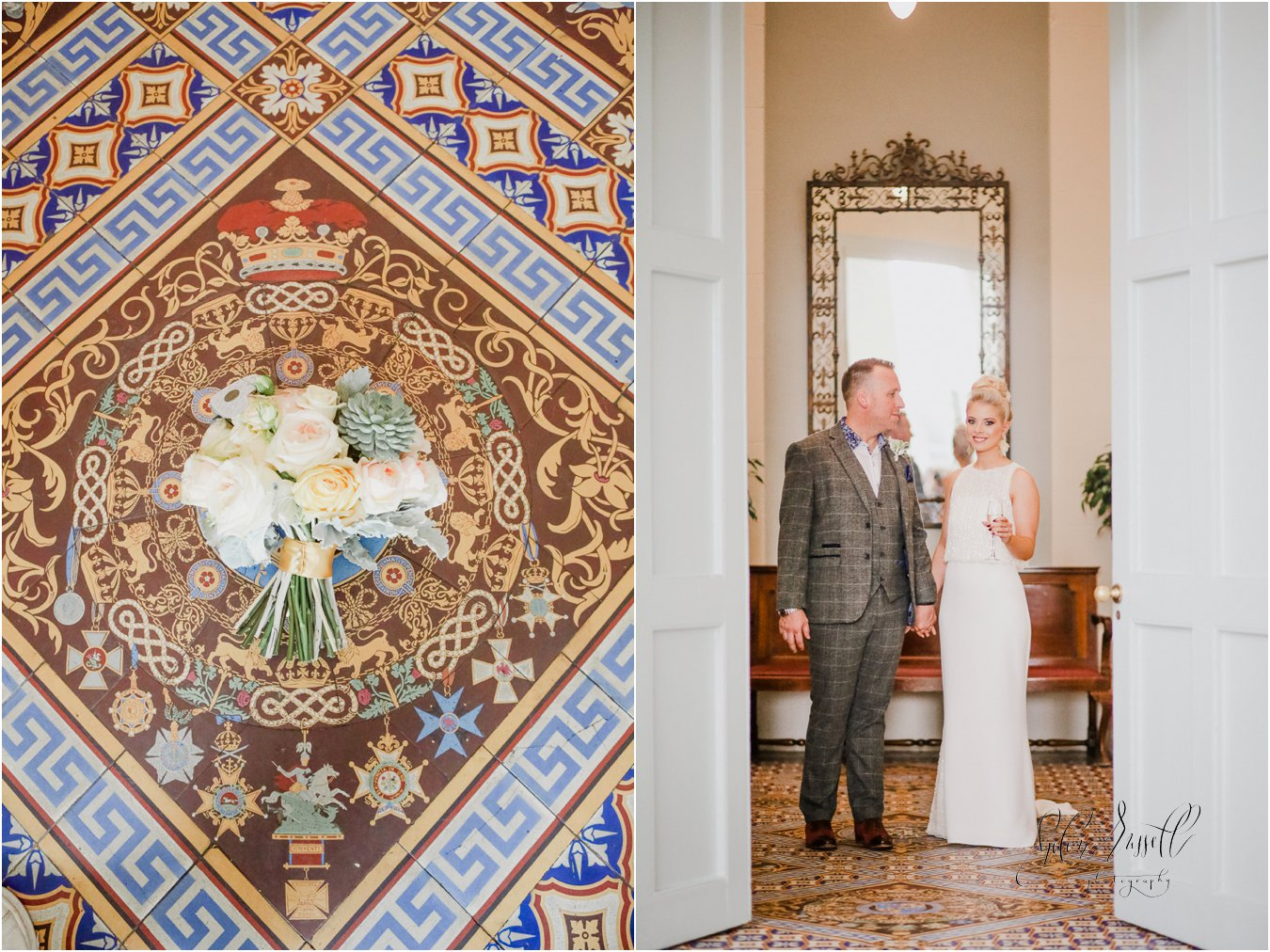 Wynyard Hall-Wedding-Photographer_0045