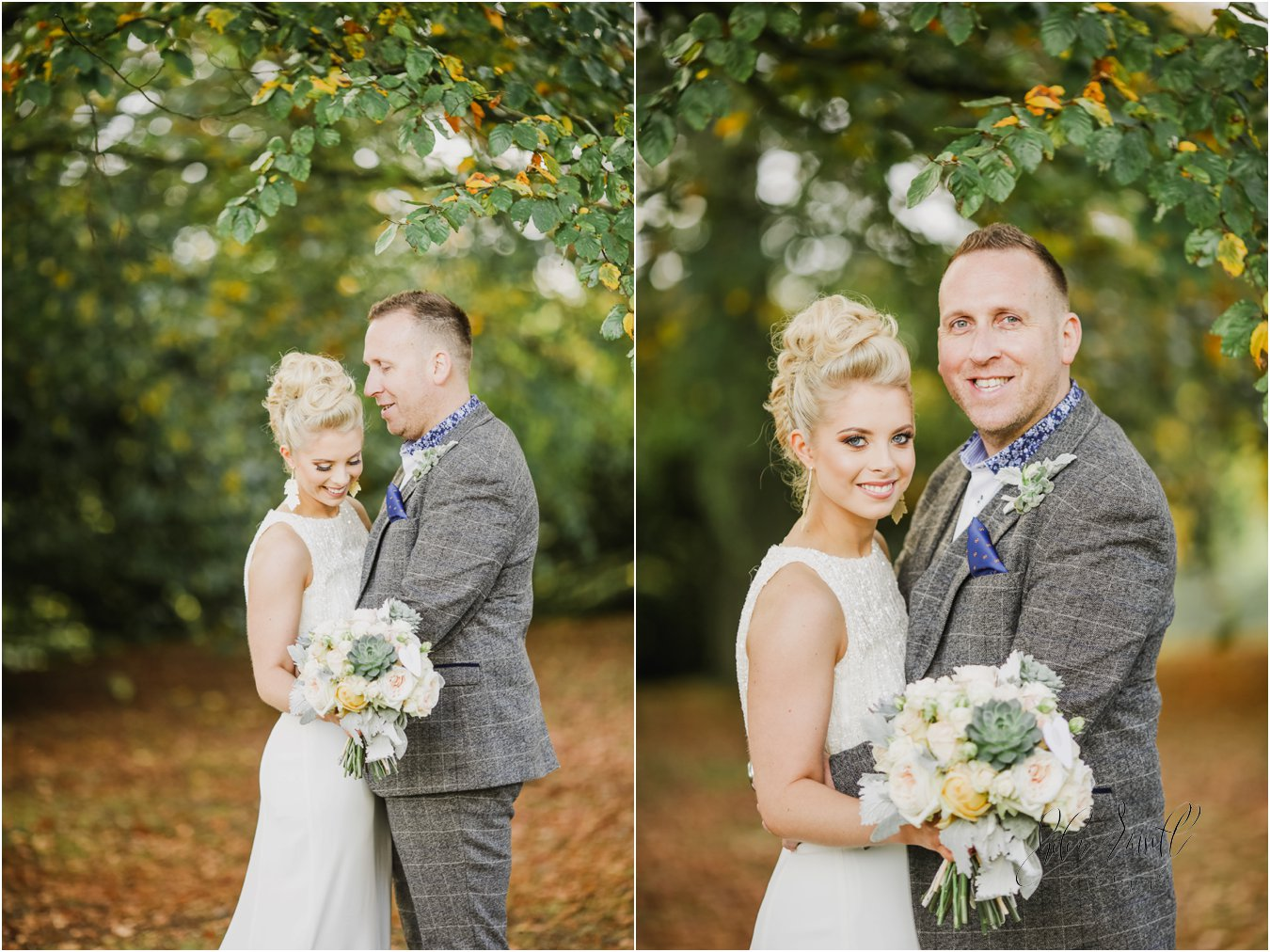 Wynyard Hall-Wedding-Photographer_0056