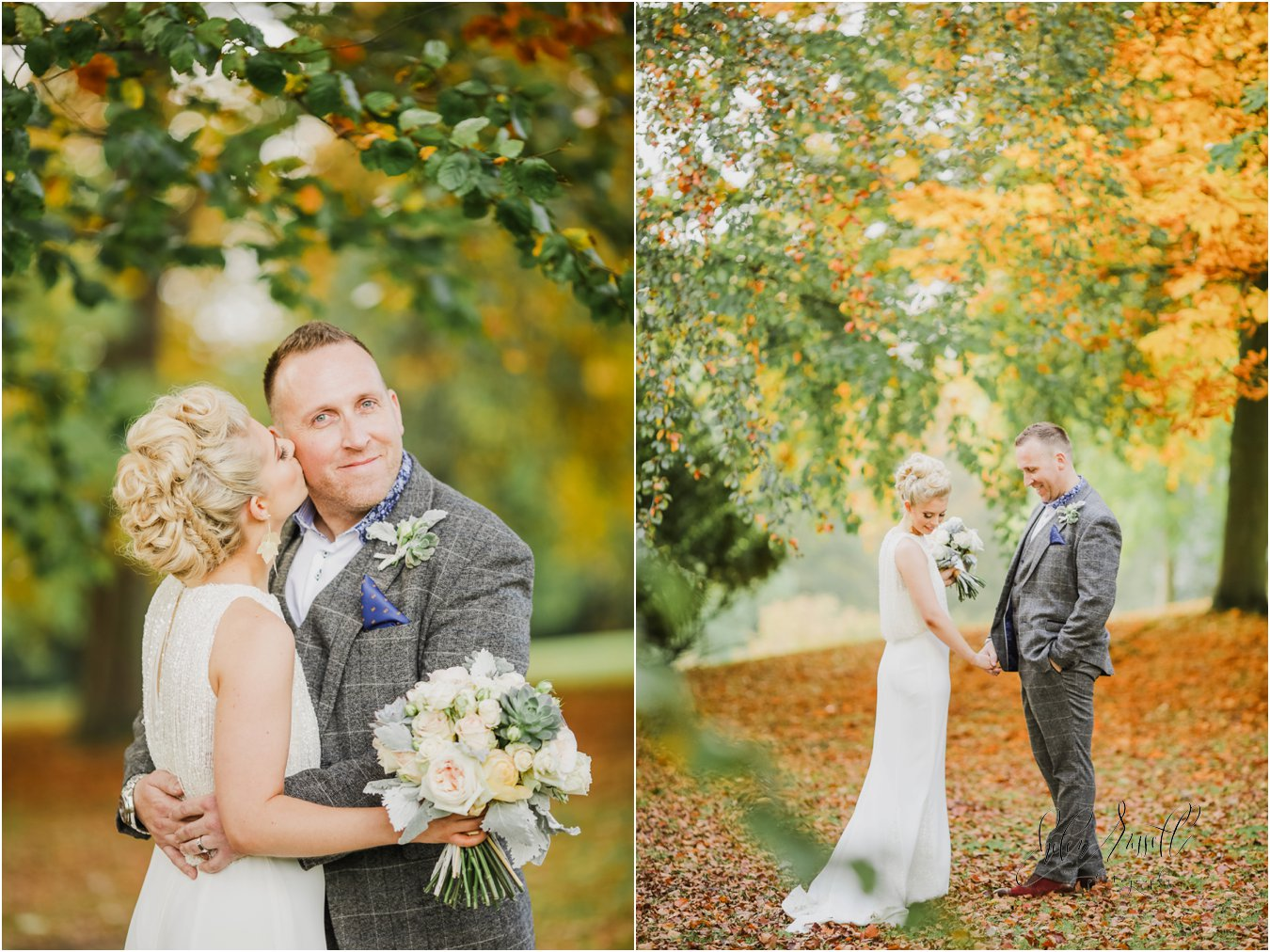 Wynyard Hall-Wedding-Photographer_0058
