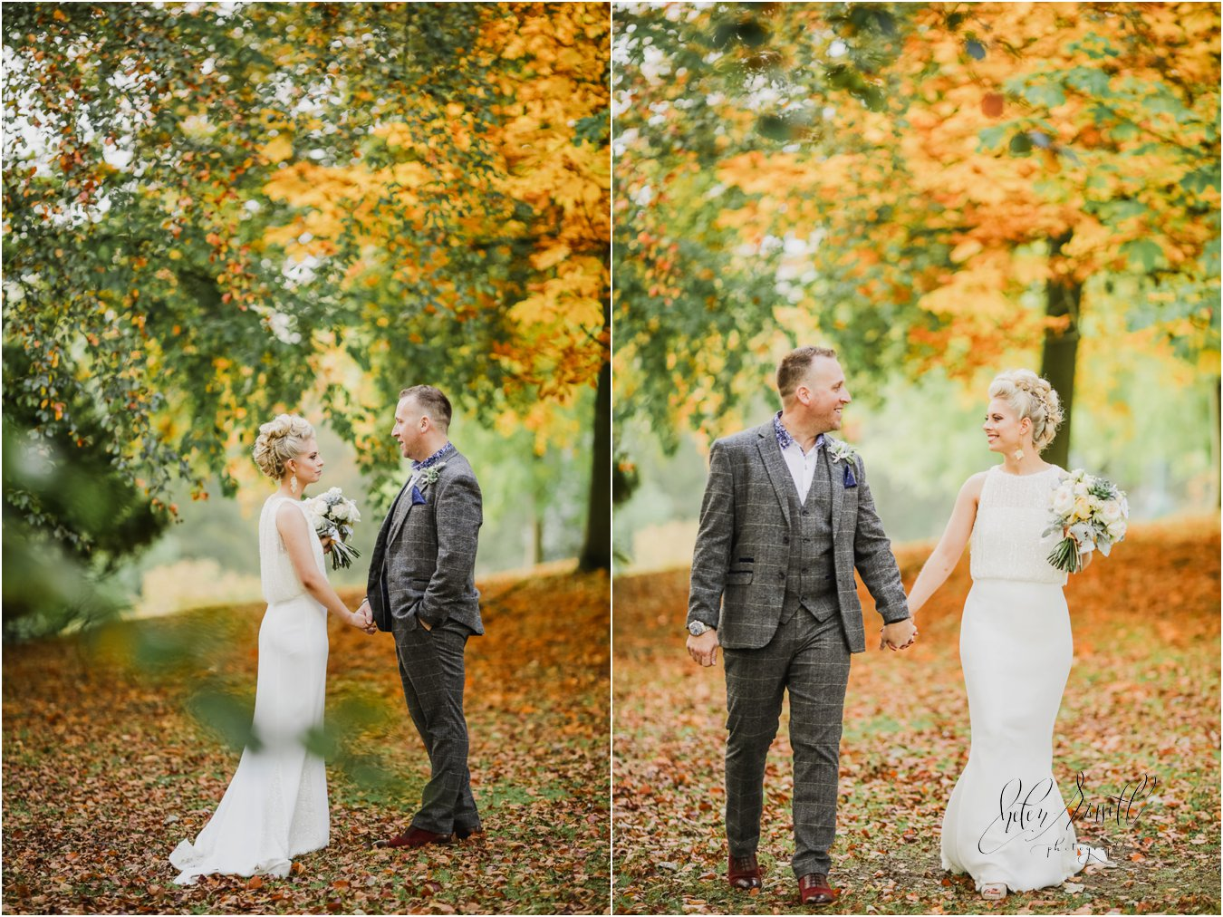 Wynyard Hall-Wedding-Photographer_0059