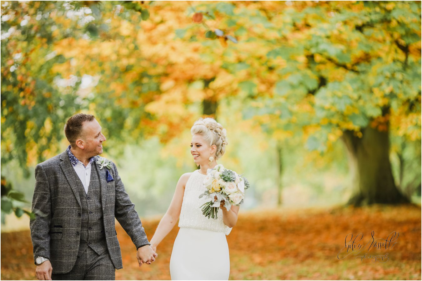 Wynyard Hall-Wedding-Photographer_0060