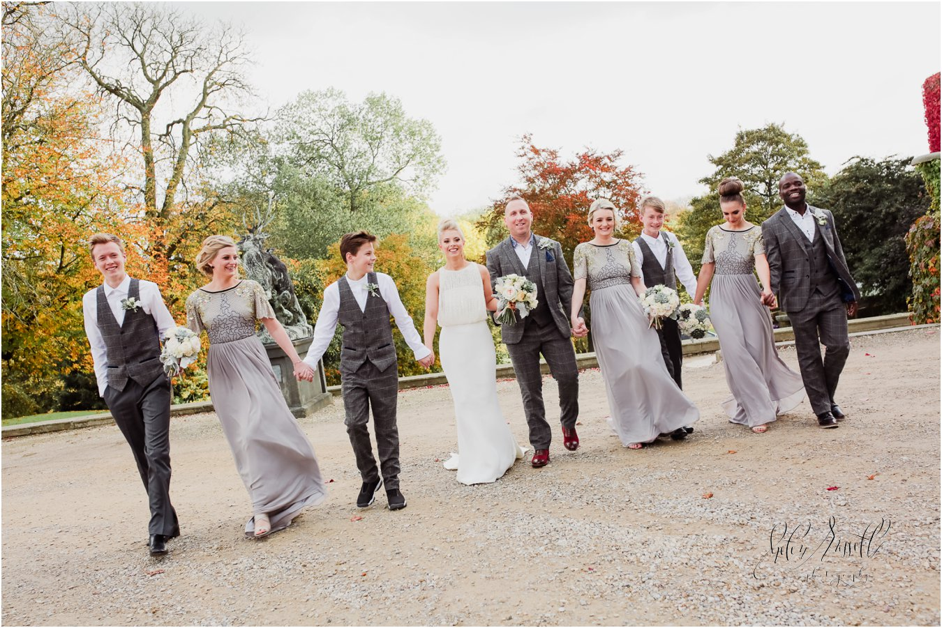 Wynyard Hall-Wedding-Photographer_0070