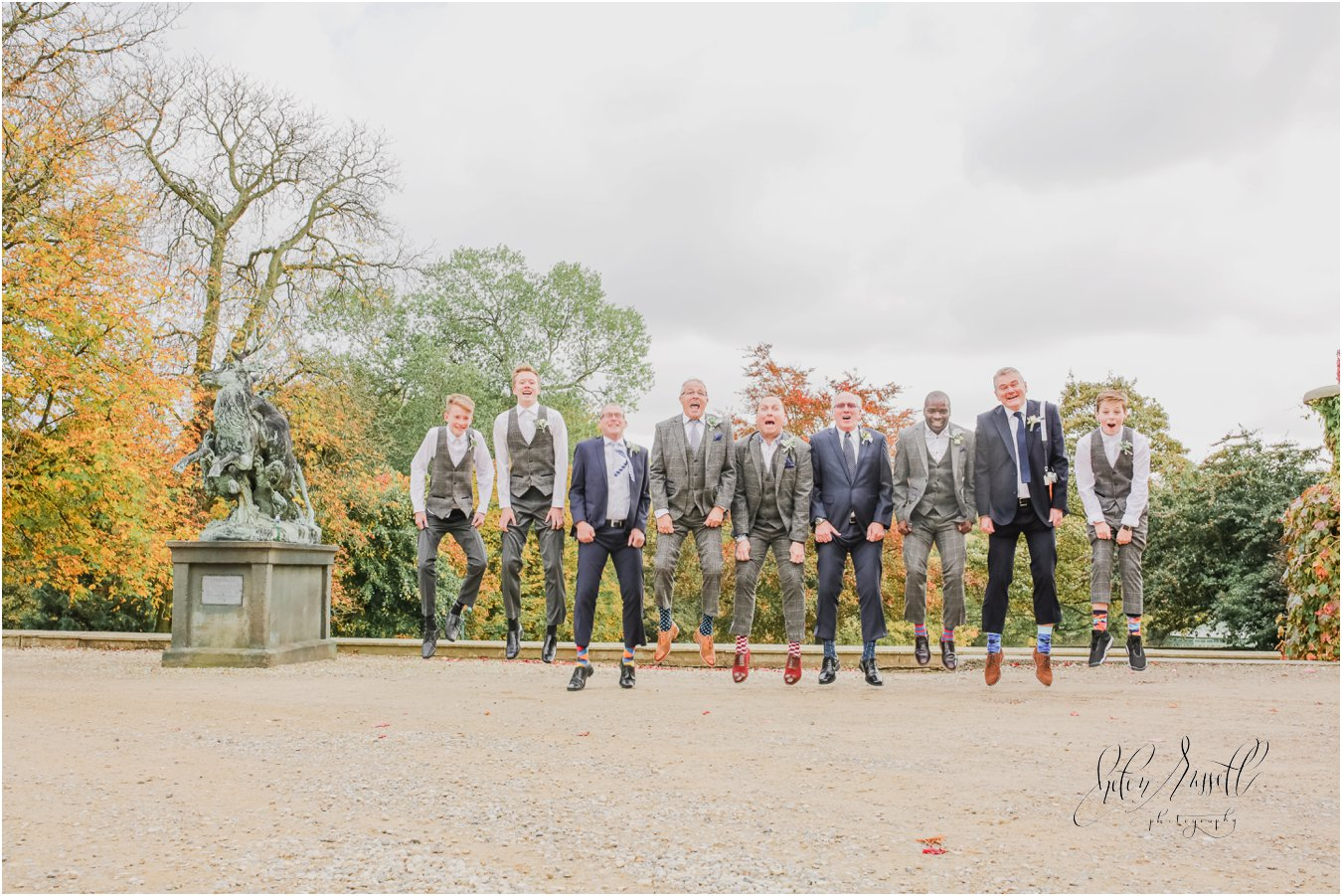 Wynyard Hall-Wedding-Photographer_0071