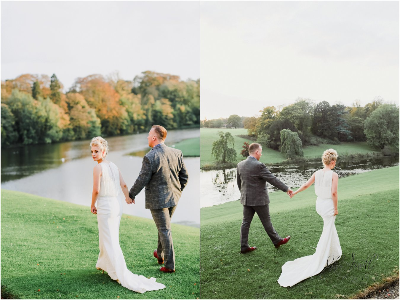 Wynyard Hall-Wedding-Photographer_0095