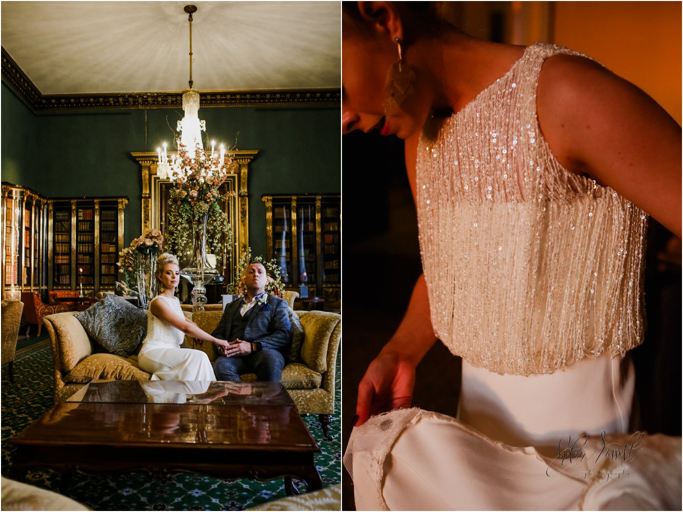 Wynyard Hall-Wedding-Photographer_0101
