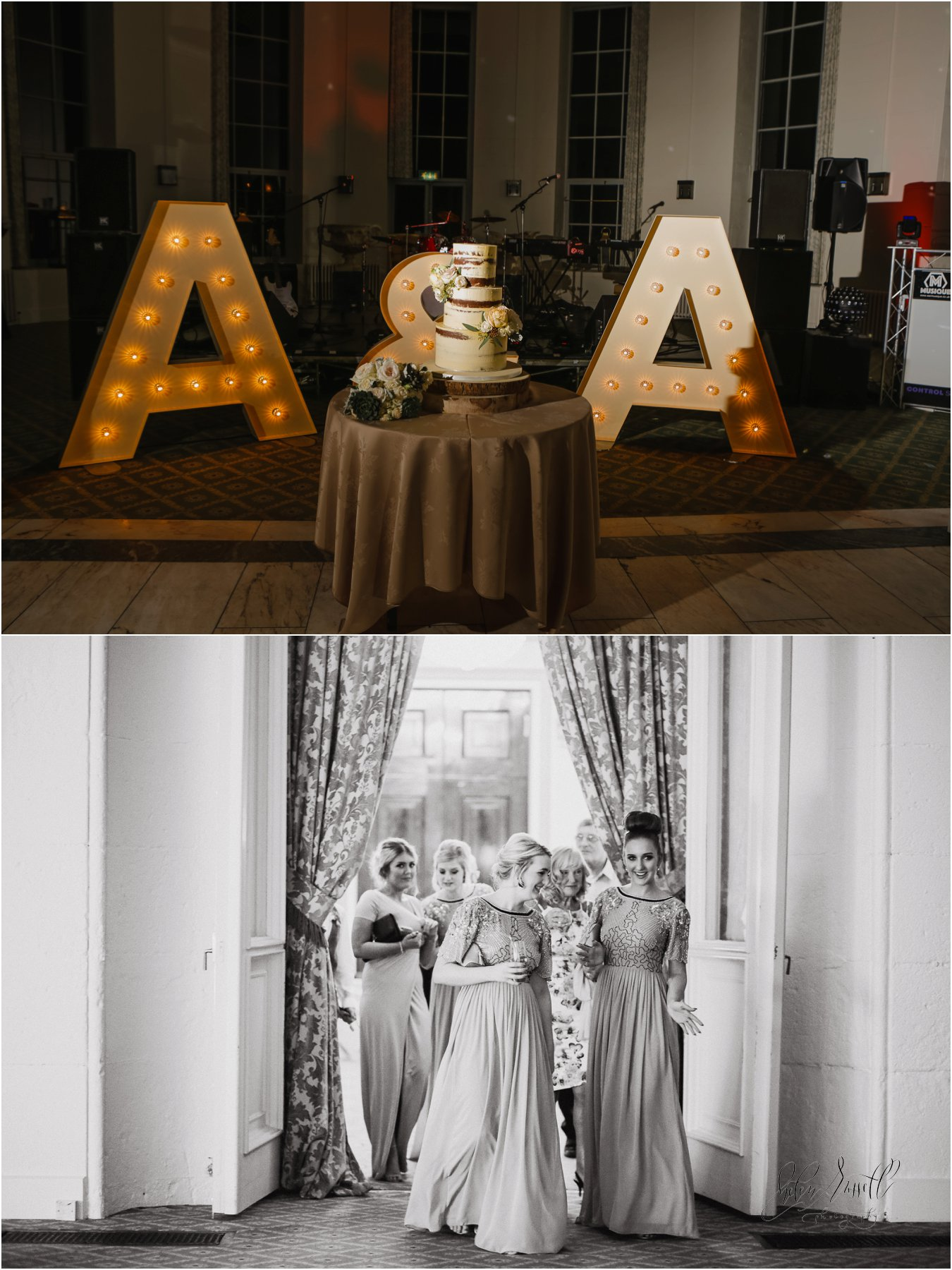 Wynyard Hall-Wedding-Photographer_0102