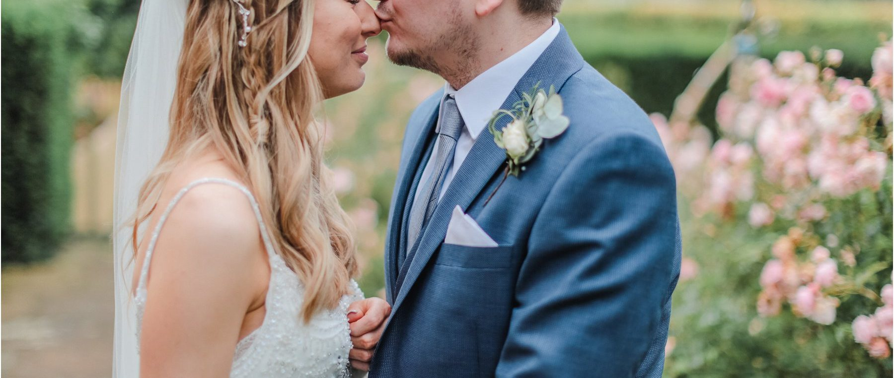 A Lake District Elopement, Askham Hall – Helen Russell Photography ...