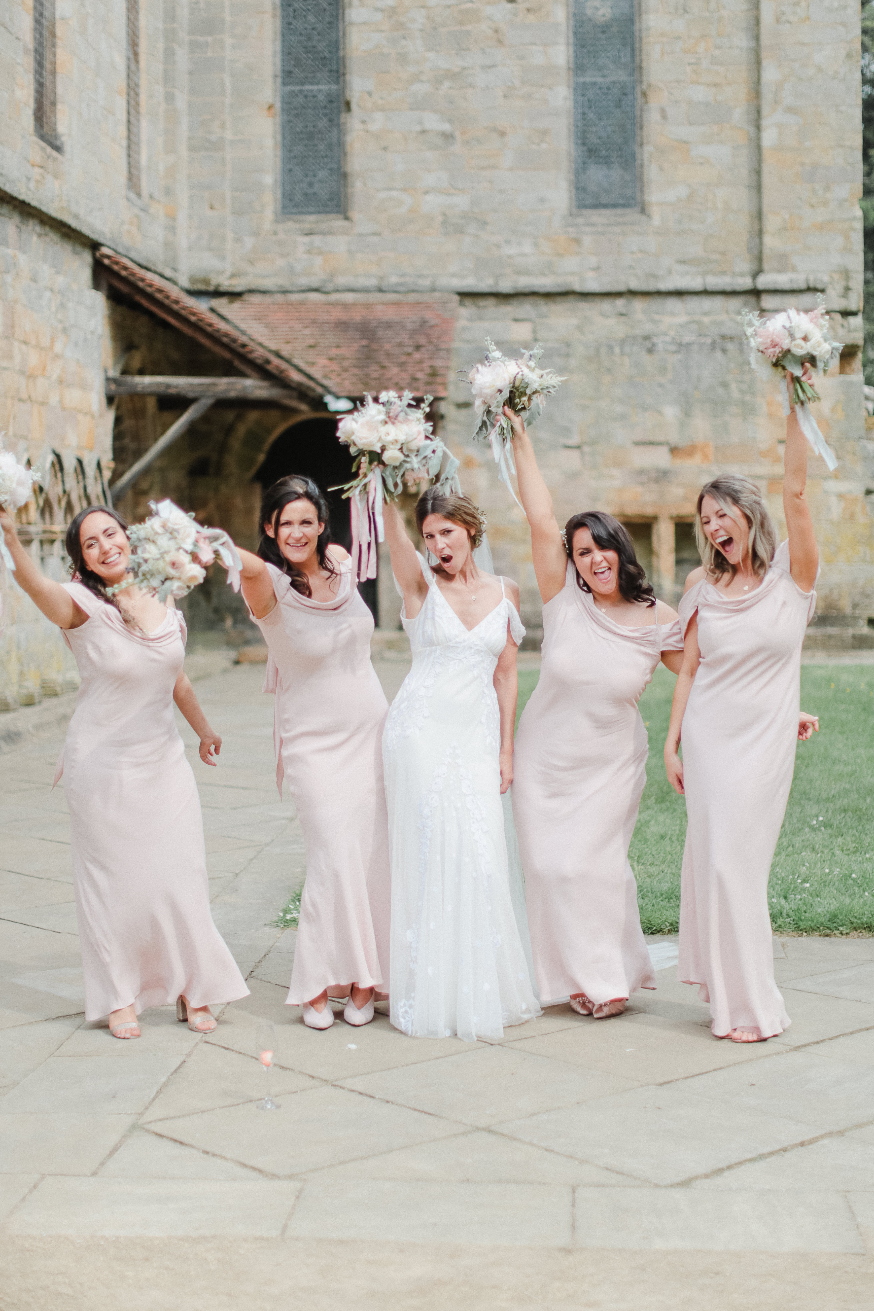 Brinkburn-Priory-Wedding-Photography